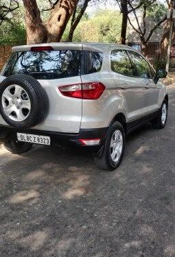 2013 Ford EcoSport 1.5 Diesel Trend MT for sale in New Delhi