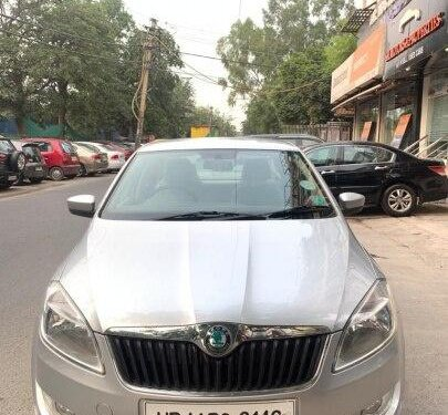 2012 Skoda Rapid 1.6 MPI Ambition MT in New Delhi