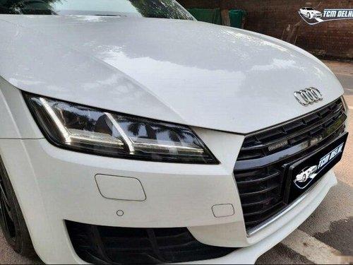 Audi TT 45 TFSI 2017 AT for sale in New Delhi