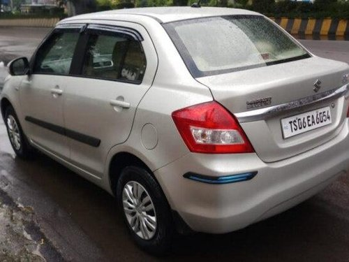 Used 2014 Maruti Suzuki Swift Dzire MT for sale in Hyderabad-2