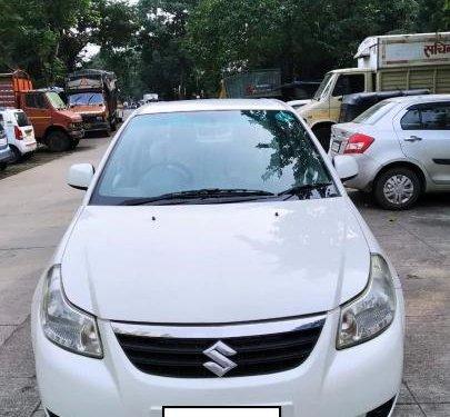 Maruti Suzuki SX4 2009 MT for sale in Thane