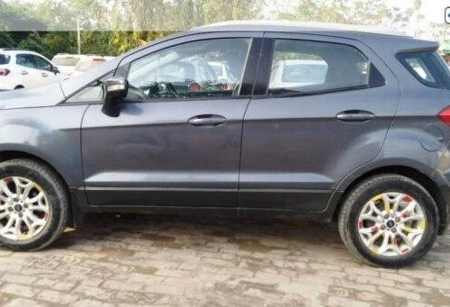 2016 Ford EcoSport 1.5 Diesel Titanium MT for sale in Purnia-5