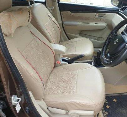 Used 2017 Maruti Suzuki Ciaz Delta MT for sale in Bangalore