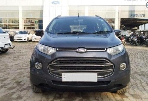 2016 Ford EcoSport 1.5 Diesel Titanium MT for sale in Purnia