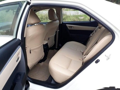2016 Toyota Corolla Altis Diesel D4DGL MT for sale in New Delhi