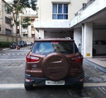 2016 Ford EcoSport 1.5 Diesel Titanium MT in Kolkata