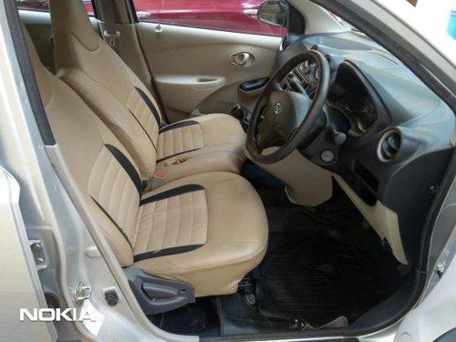 Datsun GO Plus T BSIV 2017 MT for sale in Mumbai