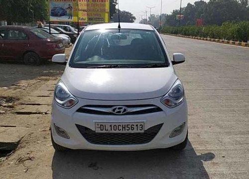 Used 2016 Hyundai i10 Sportz 1.1L MT for sale in Faridabad