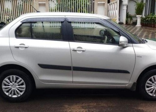 Used 2014 Maruti Suzuki Swift Dzire MT for sale in Hyderabad-4