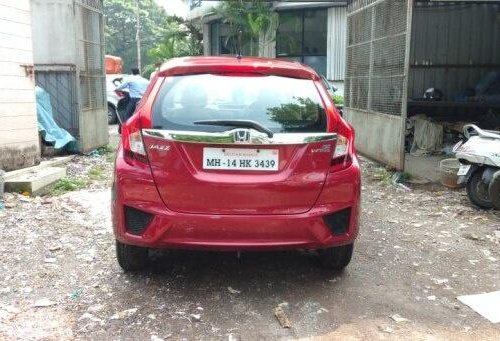 2019 Honda Jazz 1.2 VX i VTEC MT for sale in Pune-4