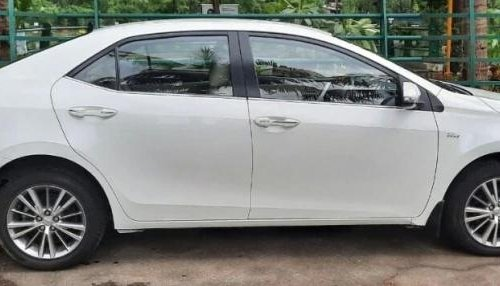 2015 Toyota Corolla Altis 1.8 GL MT for sale in Mumbai