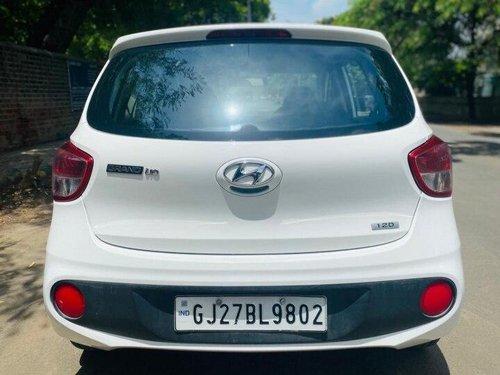 Hyundai Grand i10 CRDi Magna 2017 MT for sale in Ahmedabad