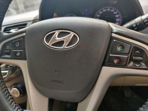 Used 2012 Hyundai Verna 1.6 SX VTVT MT for sale in Mumbai