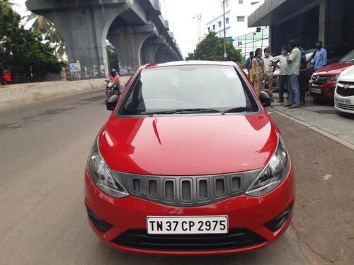 Used Tata Bolt Revotron XE 2016 MT for sale in Chennai