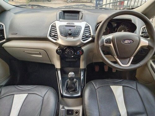 Ford EcoSport 1.5 Ti VCT Trend 2015 MT for sale in Gurgaon