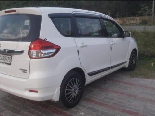 Maruti Ertiga SHVS VDI 2017 MT for sale in New Delhi