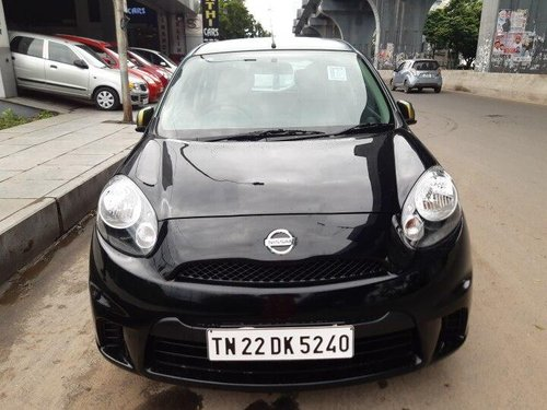 Used 2018 Nissan Micra Active XV MT for sale in Chennai