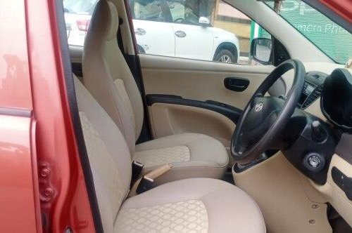 Used 2010 Hyundai i10 Magna MT for sale in Nagpur