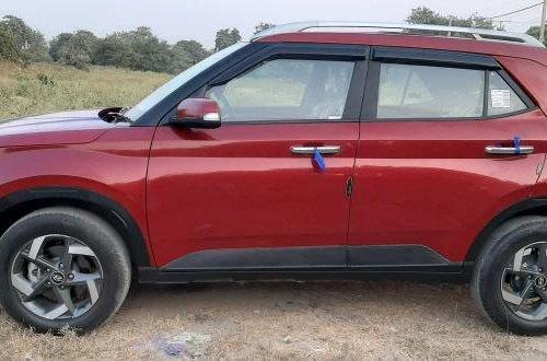 2019 Hyundai Venue SX Plus Turbo DCT BSIV AT in New Delhi