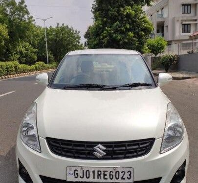 2014 Maruti Suzuki Swift Dzire MT for sale in Ahmedabad