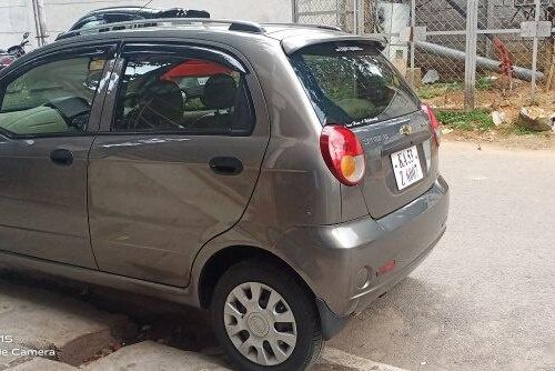 Used 2012 Chevrolet Spark 1.0 LT MT for sale in Bangalore