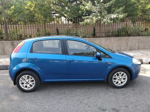 Fiat Punto 1.4 Emotion 2009 MT for sale in New Delhi