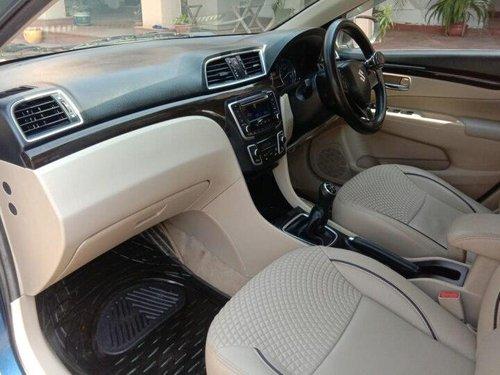 Used Maruti Suzuki Ciaz Zeta 2018 MT for sale in Agra