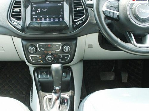 Jeep Compass 1.4 Limited 2018 AT for sale in Ahmedabad