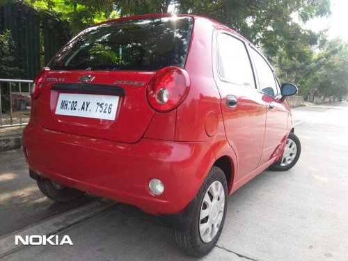 Used 2007 Chevrolet Spark 1.0 LS MT for sale in Mumbai