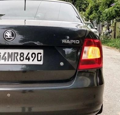Used 2016 Skoda Rapid 1.5 TDI Style Plus AT in Bangalore