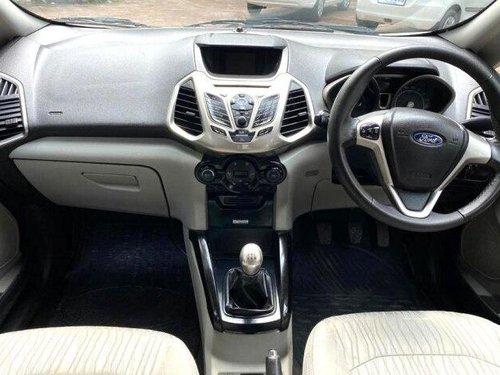 2015 Ford EcoSport 1.5 DV5 Titanium Optional MT in Mumbai