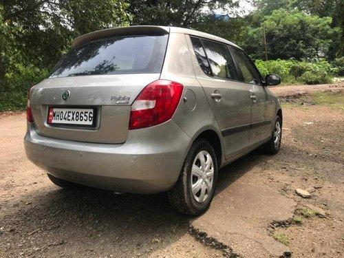 Used 2011 Skoda Fabia 1.2 MPI Ambiente Petrol MT for sale in Mumbai