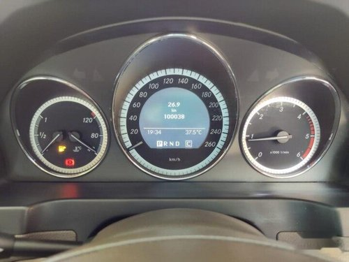 Mercedes-Benz C-Class C 250 CDI Elegance 2010 AT for sale in Chennai