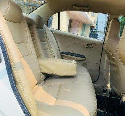 Used Honda Amaze S i-VTEC 2013 MT for sale in Mumbai