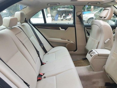 2010 Mercedes Benz C-Class C 200 Kompressor Elegance AT in New Delhi