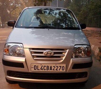 Used 2014 Hyundai Santro Xing GLS MT for sale in New Delhi