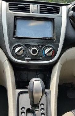 2015 Maruti Suzuki Celerio VXI AT for sale in Hyderabad