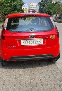 2012 Ford Figo Titanium Diesel MT for sale in Nagpur