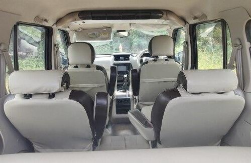 Mahindra Scorpio S10 7 Seater 2015 MT for sale in Hyderabad