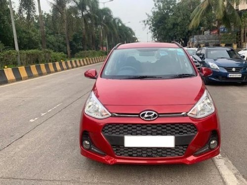 Used 2019 Hyundai Grand i10 Sportz MT for sale in Mumbai