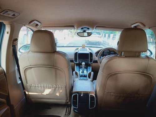 2011 Porsche Cayenne 2009-2014 AT for sale in Lucknow