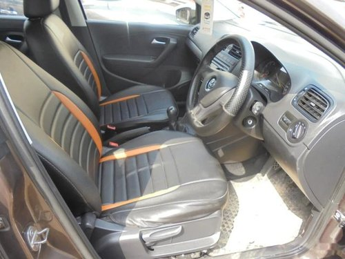 2018 Volkswagen Ameo 1.2 MPI Comfortline MT in Jaipur