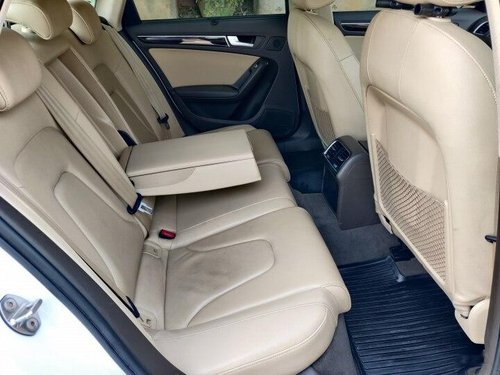 Used Audi A4 New 2015 AT for sale in Gurgaon