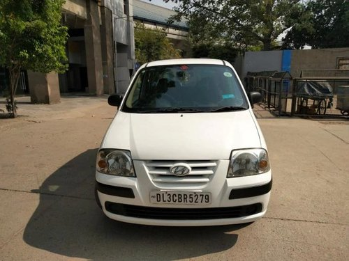 Used Hyundai Santro Xing GLS 2011 MT for sale in New Delhi