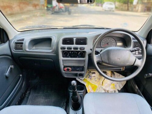 2012 Maruti Alto Green LXi (CNG) MT for sale in Ahmedabad
