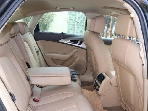 Used 2012 Audi A6 2011-2015 AT for sale in Ahmedabad