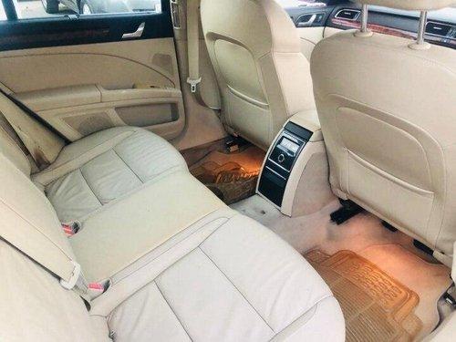2010 Skoda Superb 2.8 V6 AT for sale in Gurgaon