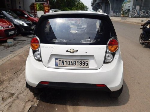 Used Chevrolet Beat LT 2010 MT for sale in Chennai