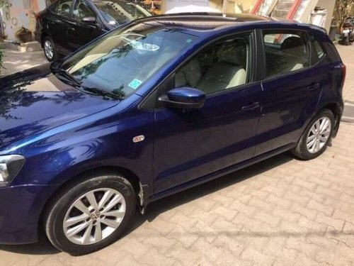 Used 2015 Volkswagen Polo Diesel Highline 1.2L MT for sale in Chennai