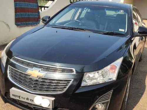 Used 2016 Chevrolet Cruze LTZ AT for sale in Pune